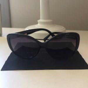 Marc by Marc Jacobs black sunglasses